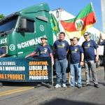 Um mês após protesto, bloqueio argentino ao calçado brasileiro segue sem solução