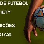 Torneio de futebol society – Confira o regulamento de 2014