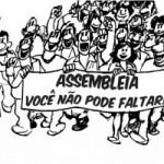 CONVOCAÇÃO: Assembleia Geral
