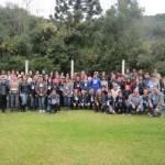 Sindicato dos Trabalhadores de Parobé presente no 4º Encontro da Juventude Industriária do RS