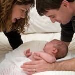 Licença maternidade/paternidade