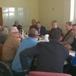 Diretoria do Sindicato rejeita proposta patronal
