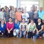 Diretores e funcionários do Sindicato participam de curso de qualificação profissional