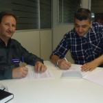 Sindicato se reúne com a direção de RH da Vulcabras e garante a renovação do acordo das cestas básicas