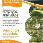 Camping em Tramandaí