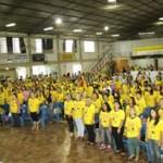 Parobé recebe o 3º Encontro de Mulheres Trabalhadoras