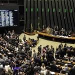 Câmara aprova projeto que permite terceirização