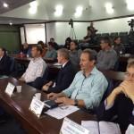 João Pires participa de audiência pública na Assembleia Legislativa