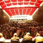 Sindicalistas se mobilizaram em audiência pública presidida pelo Senador Paulo Paim
