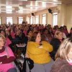 5º Encontro das Mulheres da FETICVERGS