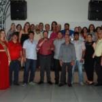 Confraternização reúne funcionários e colaboradores do Sindicato