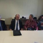 João Pires participa de reunião no Ministério da Fazenda