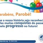 Parabéns, Parobé!