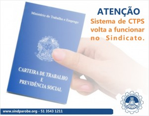 SISTEMA DE CTPS