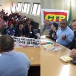 Paim: as propostas do governo interino não são um remédio, são um veneno para o Brasil