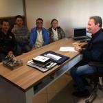 Associação de funcionários da Bottero firma parceria com o Sindicato para a Festa das Crianças