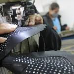 Indústria de calçados volta a contratar e aumenta exportações