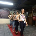 Concurso Garota da Capa Revista Tri-Joia Infoco é realizado no Sindicato