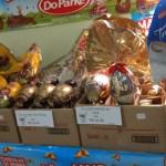 Feira de chocolates Do Parke está aberta no Sindicato