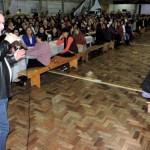 Sindicato dos Sapateiros de Parobé realizou confraternização de Dia das Mães