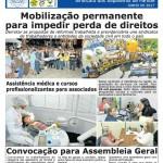 Informativo do Sindicato dos Trabalhadores de Parobé – junho/2017