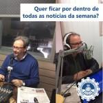 Programas de rádio do Sindicato