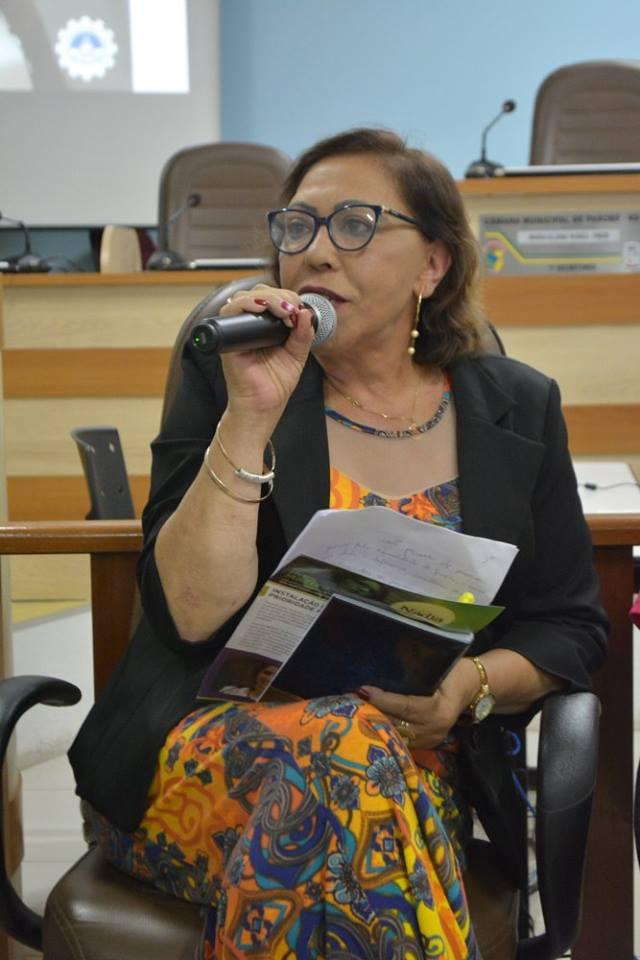 Imagens: Eduarda Rocha/Assessoria de Comunicação