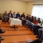 Entidades se mobilizam para nova edição do Fórum Sindical Sul Têxtil