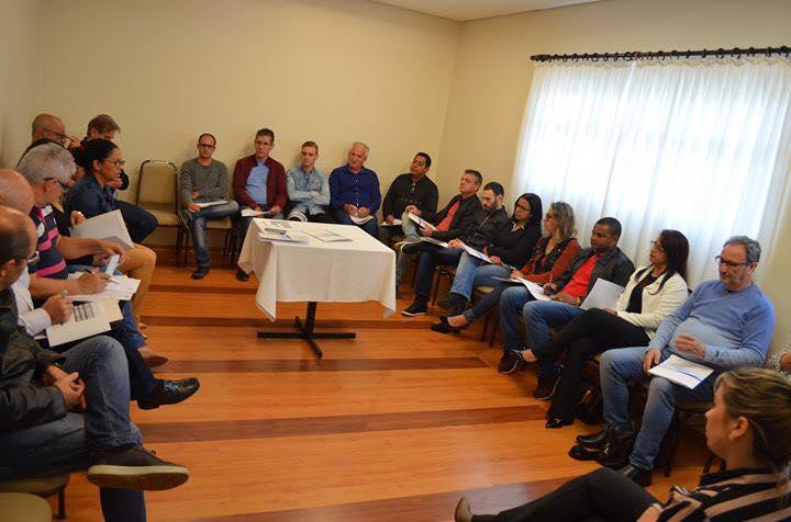Sindicatos da região Sul do País já iniciam a organização da 13ª edição do Fórum Sindical Sul Têxtil
