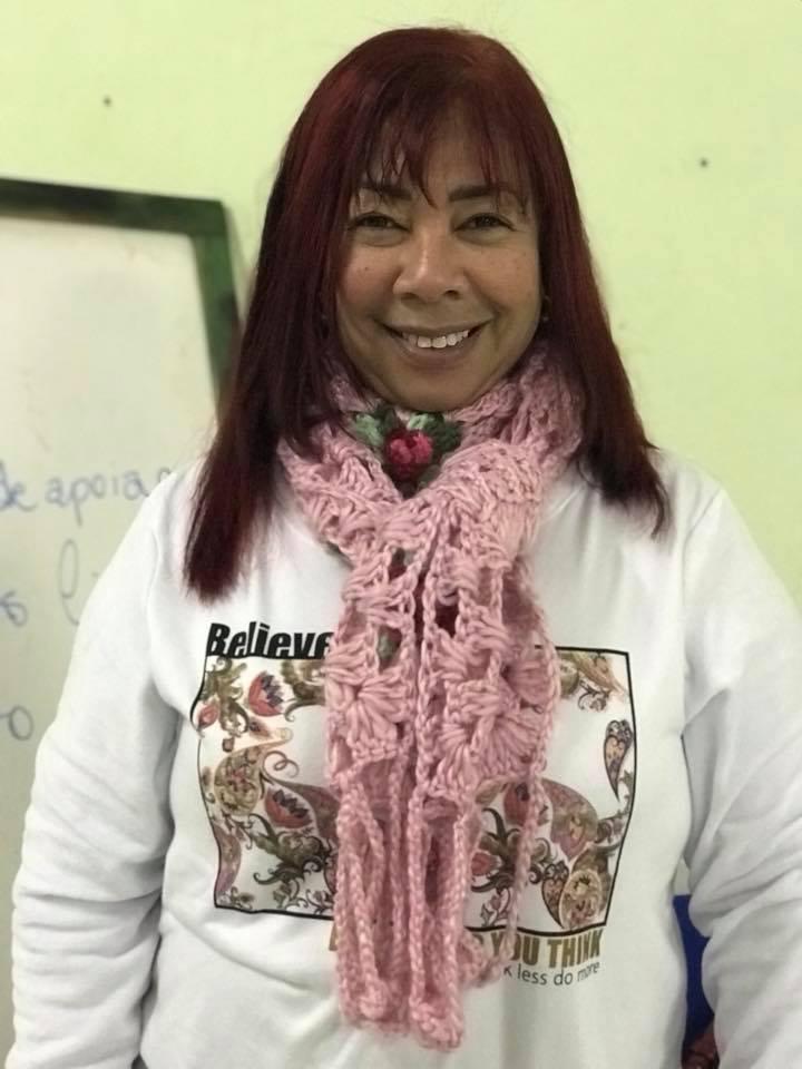 Especialista em Programação Neurolinguística, Regina Moreira, trouxe ferramentas para aproximar o Sindicato do trabalhador nas bases
