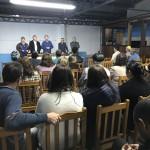 Assembleia Geral dá início às negociações coletivas