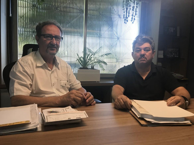 Diretoria da entidade pede o apoio e mobilização do trabalhador para dar continuidade às negociações