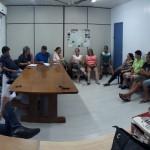 Diretoria estuda nova diretrizes para o Sindicato