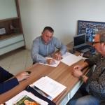 Sindicato dos Sapateiros busca acordos individuais em Parobé