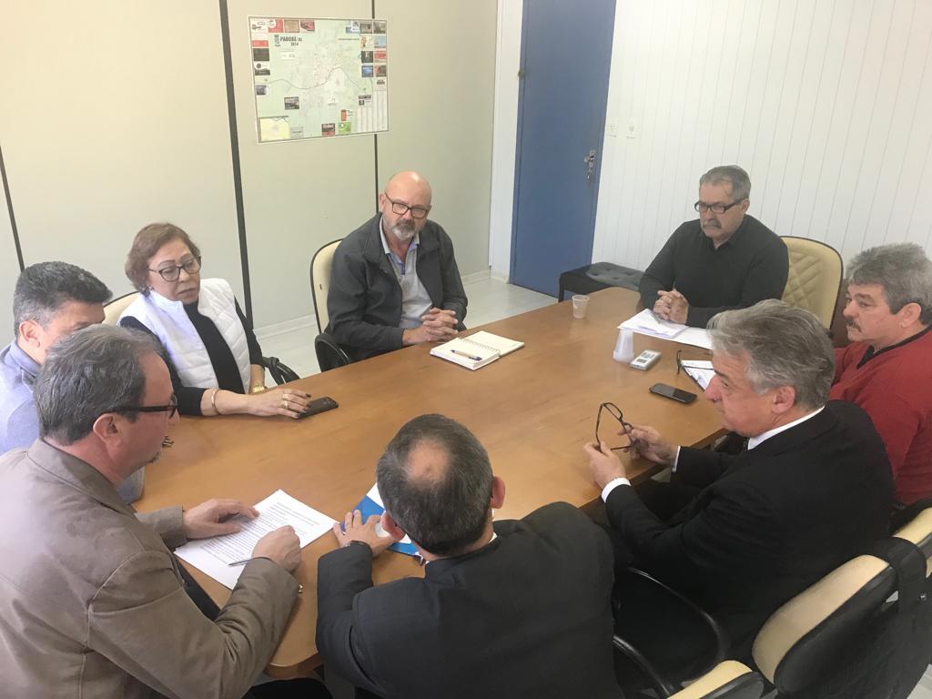 Neste ano, Sindicato foi surpreendido com a vinda da entidade patronal do Estado para negociar o acordo coletivo.
