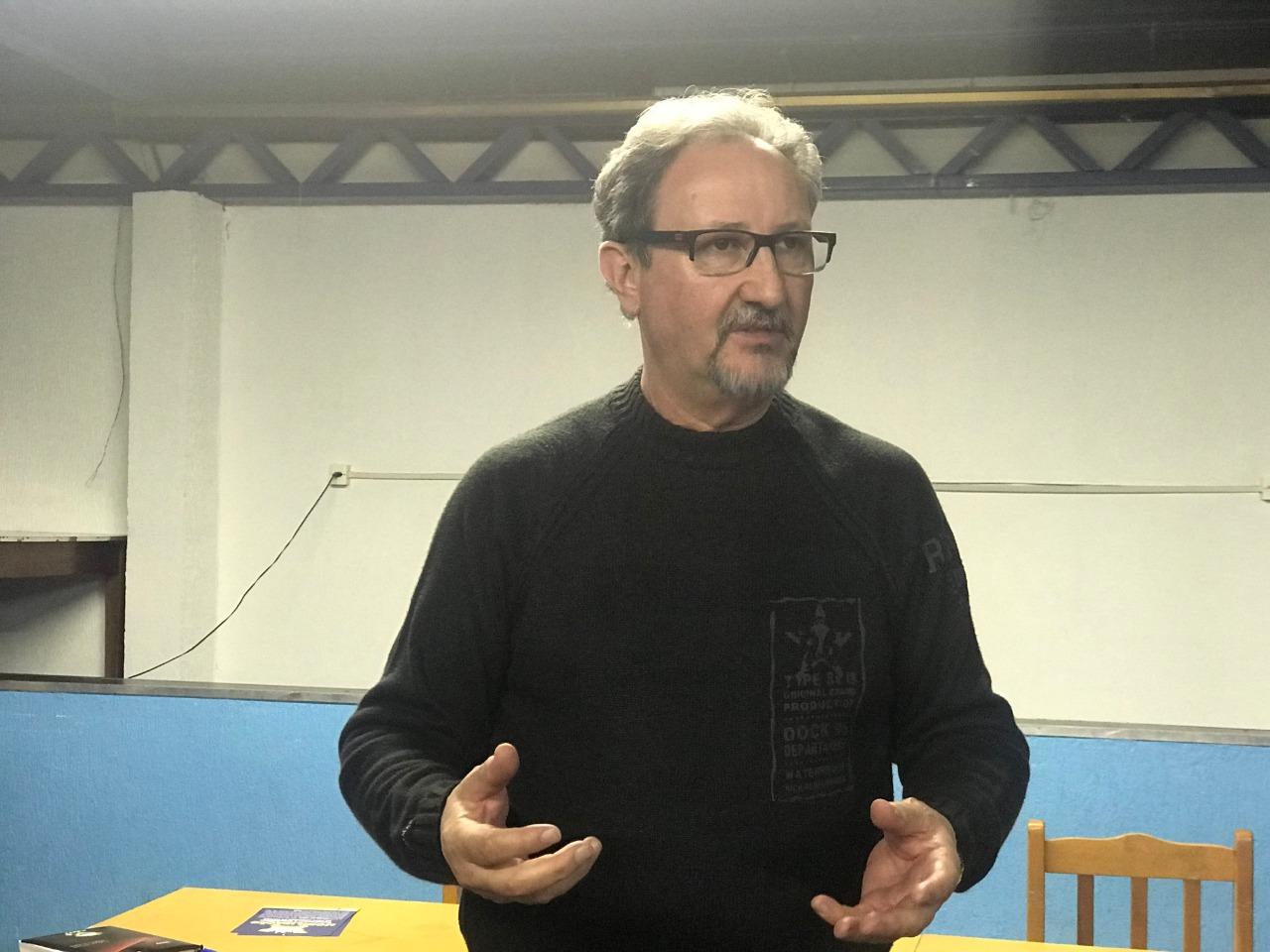 Presidente do Sindicato dos Sapateiros explica a relevância da manutenção dos pontos estabelecidos no acordo coletivo deste ano.