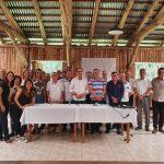 FETICVERGS reúne sindicatos filiados em Caxias do Sul