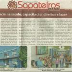 Jornal Especial – Sindicato de Parobé – RS