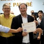 Sindicato de Parobé recebe homenagem de vereadores
