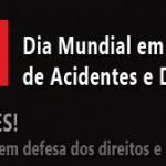 28 de abril- Dia internacional em memória às vítimas de acidentes e doenças relacionadas ao trabalho