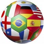 Sobre os jogos da Copa
