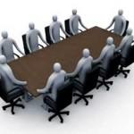 Reunião de negociação