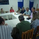 Superintendência Regional do Trabalho realiza reunião com Sindicalistas em Parobé