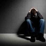 Falta de esperança e depressão