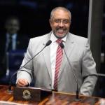 Audiência pública com o Senador Paulo Paim