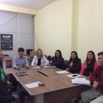 Reunião da Comissão Municipal de Emprego