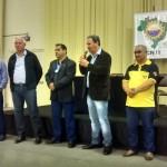 Diretores do Sindicato participam de seminário sobre eSocial