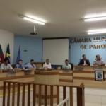 Reunião discute sobre o desemprego em Parobé
