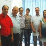 Sindicato representado na Comissão Municipal de Emprego