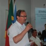 Sindicato dos Sapateiros participou do Seminário de Qualificação Profissional